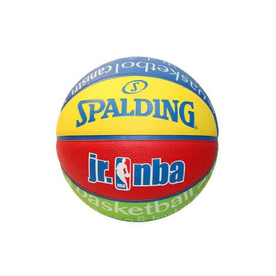 SPALDING---PEL-BASQ-N°5-NBA-JR