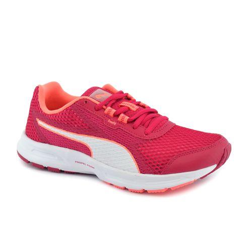 deportivas running mujer puma