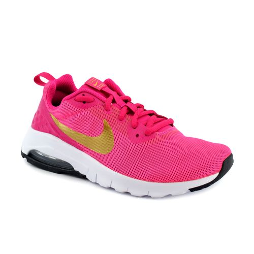 ZAPATILLA-NIKE-NIÑA-AIR-MAX-MOTION--GS--ROSA