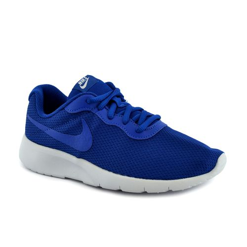 ZAPATILLA-NIKE-JUNIOR-TANJUN--GS--TRAINING-AZUL