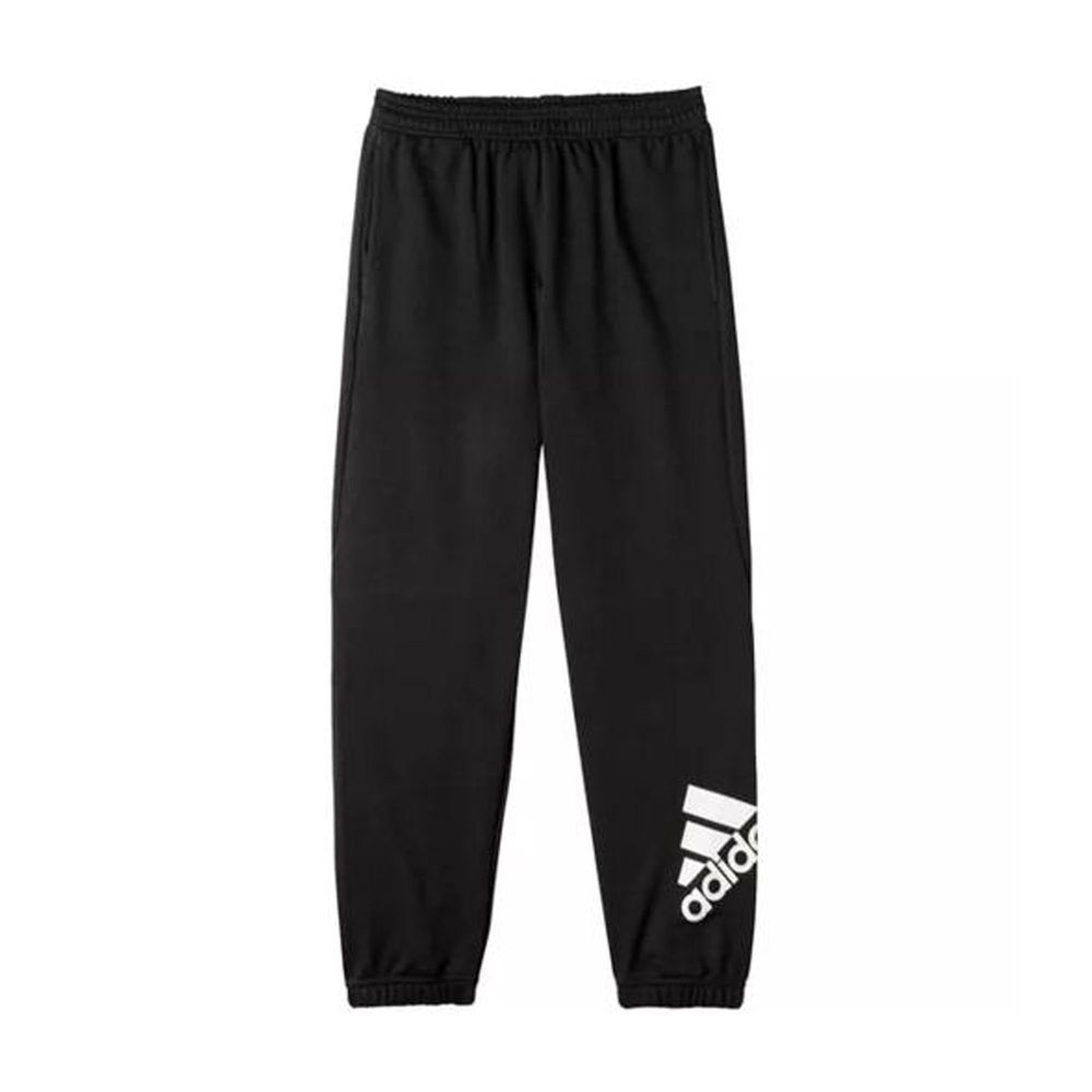 d881005ef Pantalon Adidas Niño Yb Lb Logo Pttramado Negro - ferreira