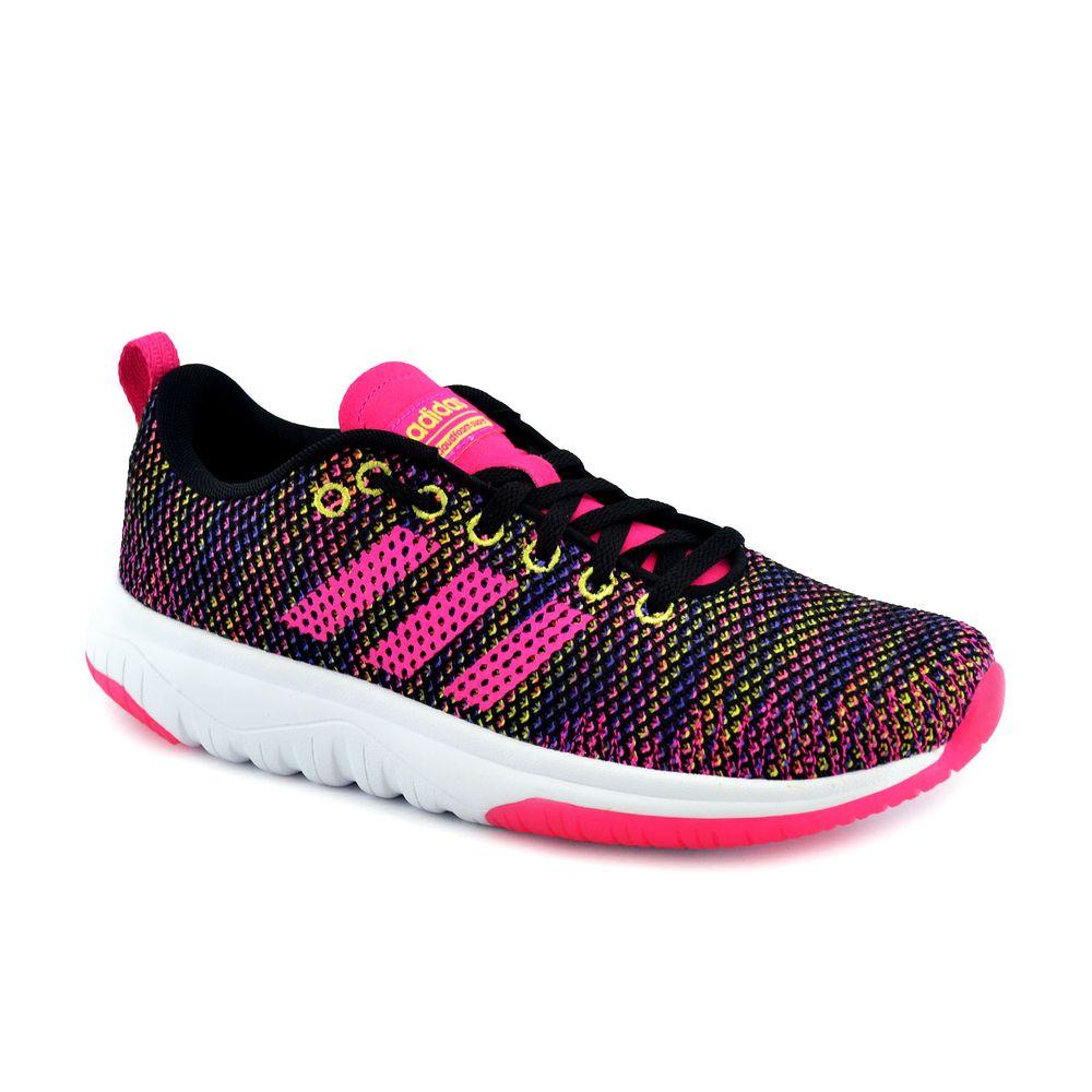 Zapatilla Adidas Mujer Cf Superflex W Running - ferreira df93cd64447