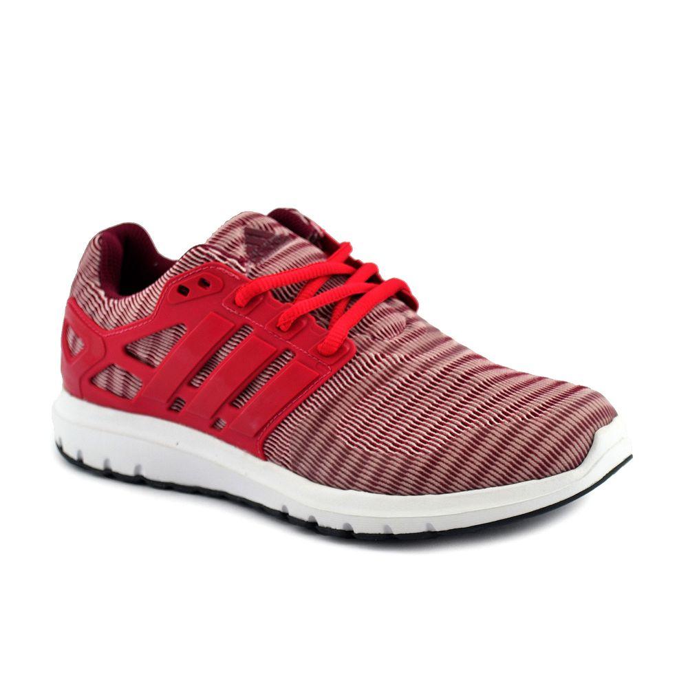 sale retailer e3ed0 c53c9 Zapatilla Adidas Mujer Energy Cloud V Rosa - ferreira