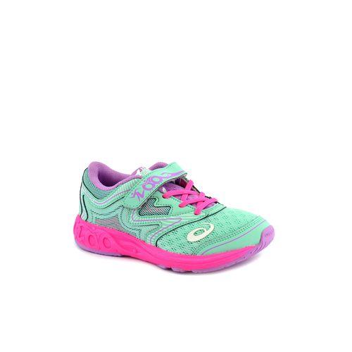 zapatillas niño asics velcro