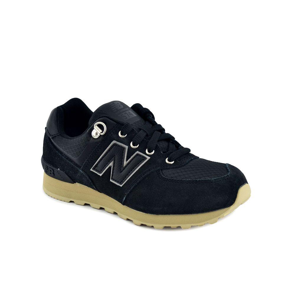 New Balance 1000 negro