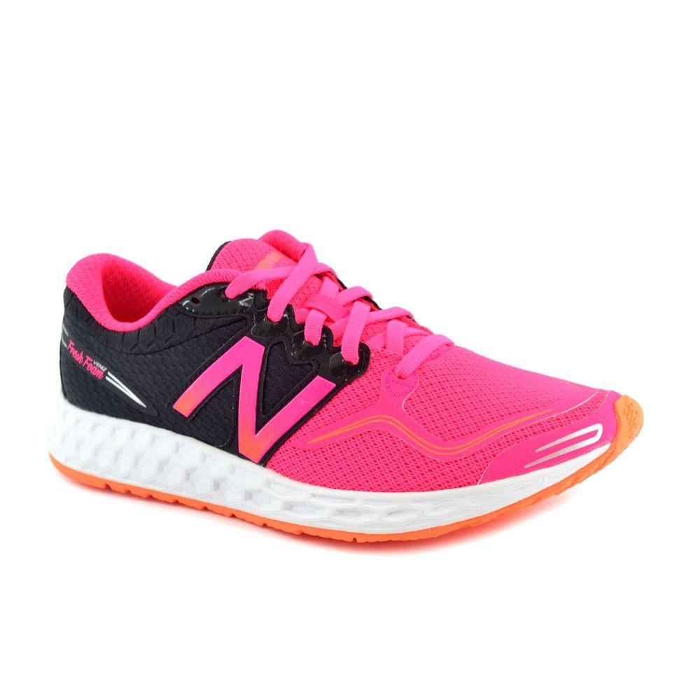 New Balance Zapatillas Negro/Fucsia/Blanco EU 36.5 qqqs6Bos5