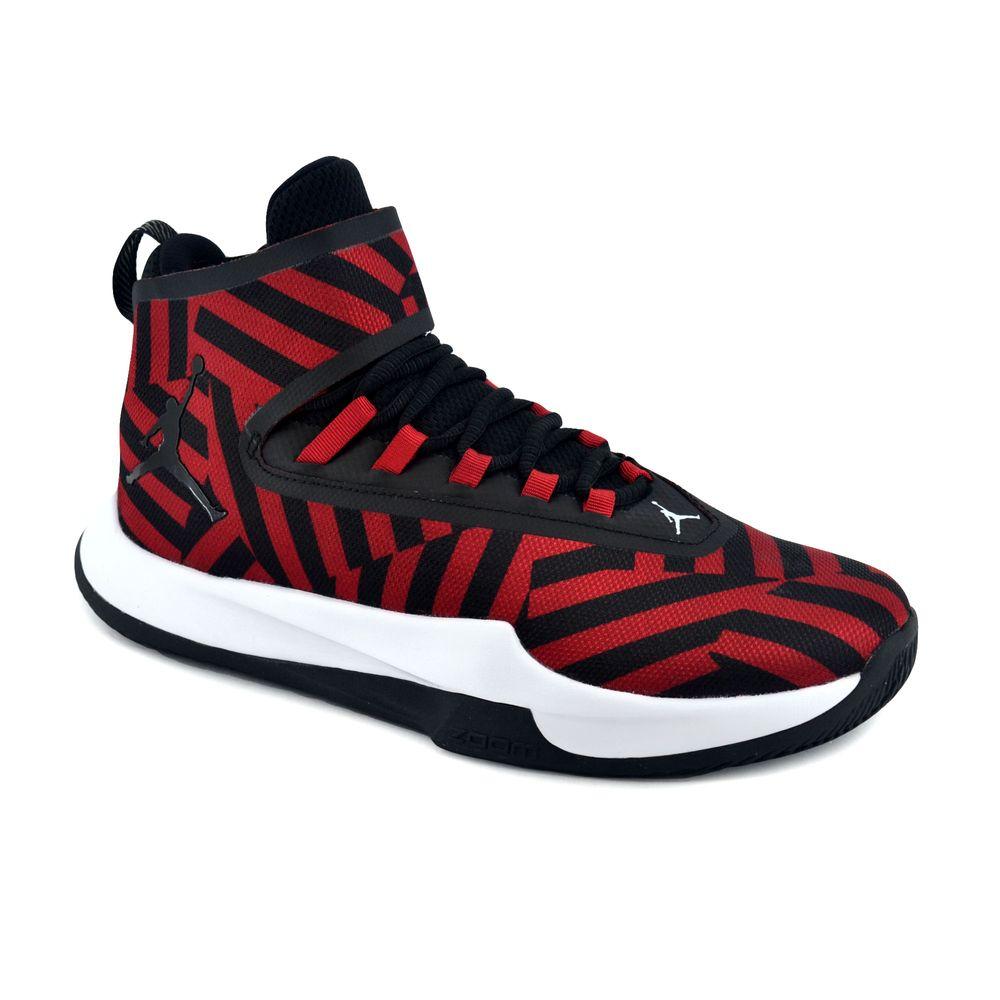 Zapatillas Nike Jordan Fly Unlimited Basquet Voley