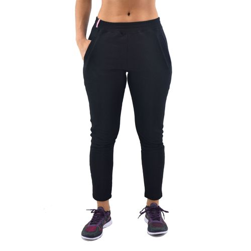 PANTALON-TOPPER-MUJER-SLIM-TRAINING-NEGRO
