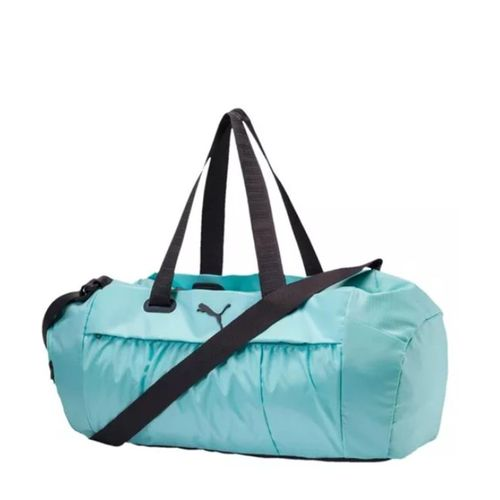 BOLSO-PUMA--UNISEX--AT-SPORT-DUFFLE-TRAINING-CELESTE