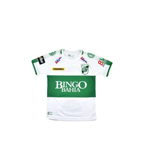 CAMISETA-ULTRA-NIÑO-BELLA-VISTA-2018-FUTBOL-BLANCO