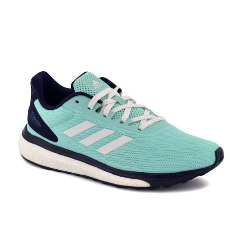 best authentic aa895 45418 3642 ZAPATILLA-ADIDAS-MUJER-RESPONSE-IT-RUNNING-CELESTE