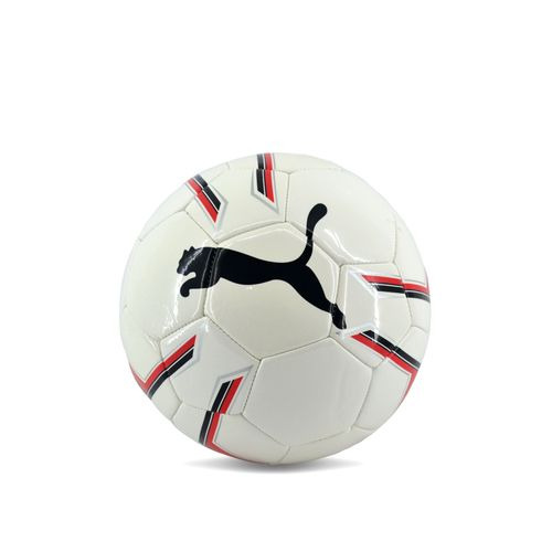 PELOTA-FUTBOL-PUMA-HOMBRE--PRO-TRAINING-2-MS-BALL-BLANCO-ROJO
