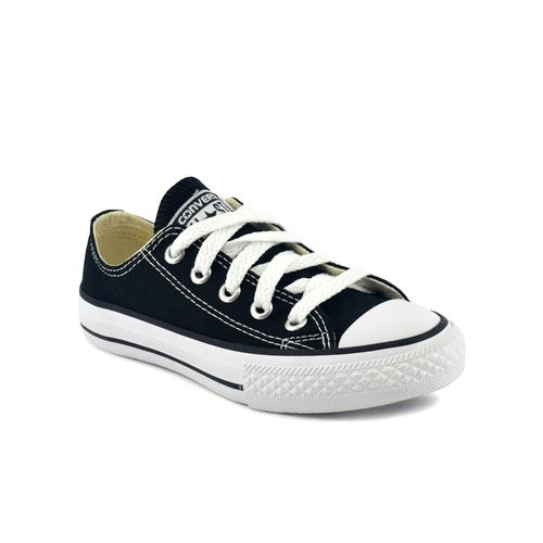 ZAPATILLA-CONVERSE-NIÑO-CHUCK-TAYLOR-ALL-STAR-CORE-NEGRO-BLANCO