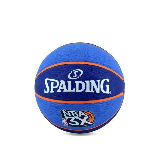 PELOTA-SPALDING-BASKET-NBA-TF-3X-Nº6-AZUL-CELESTE