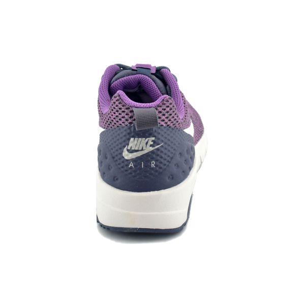 zapatillas nike mujer violeta