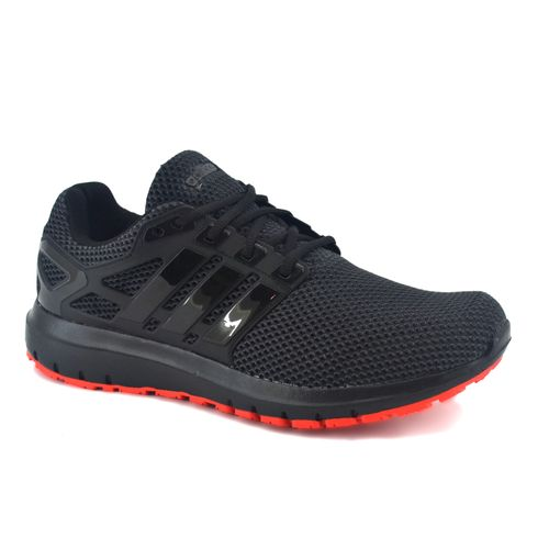 sports shoes 0189b 9f0c8 3749 Zapatilla-Adidas-Hombre-Energy-Cloud-Running-Negro