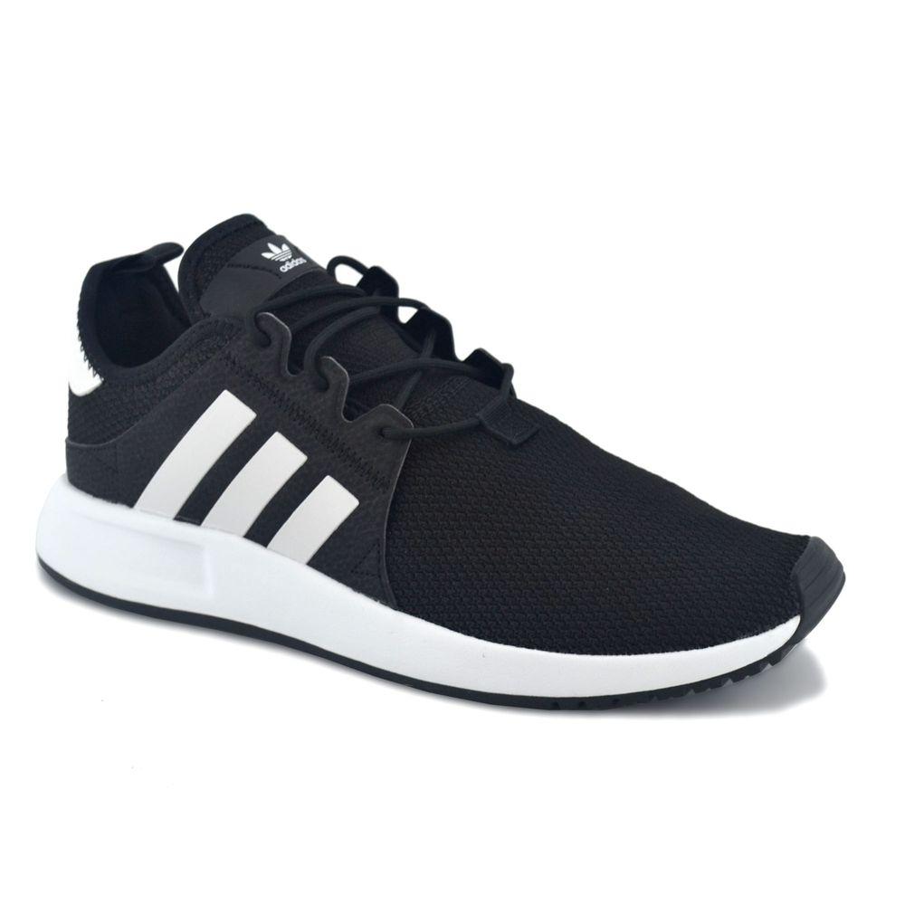 4b4af03721b Zapatilla Adidas Hombre X-Plr Negro Blanco - ferreira