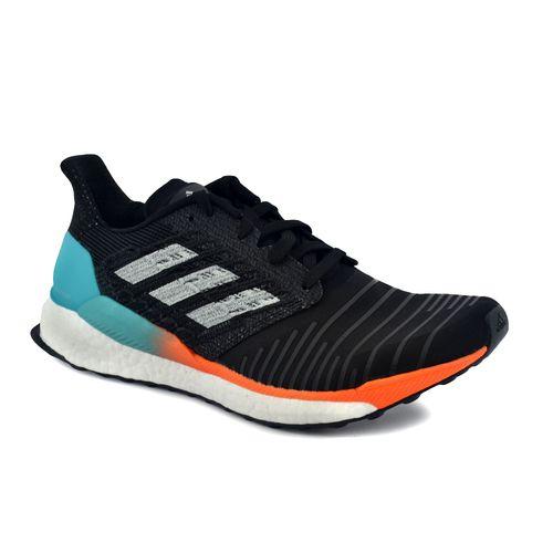 Zapatilla-Adidas-Hombre-Solar-Boost-Running-Negro