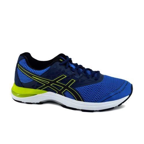 Zapatilla-Asics-Hombre-Gel-Pulse-9-Running-Azul