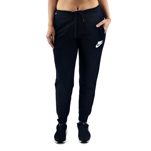 Pantalon-Nike-Mujer-Nsw-Rally-Negro