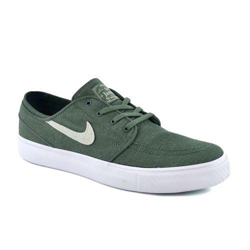 Zapatilla-Nike-Hombre-Sb-Zoom-Janoski-Cvs-Verde-Blanco