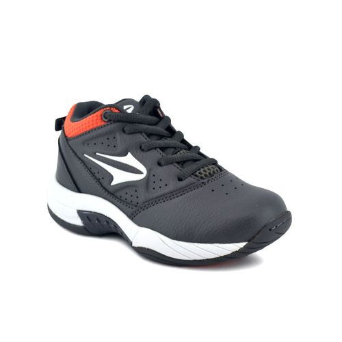 Zapatilla-Topper-Niño-Legend-Ii-Basket-Gris