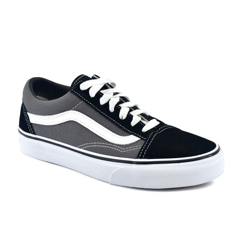 Zapatilla-Vans-Old-Skool-Negro-Gris