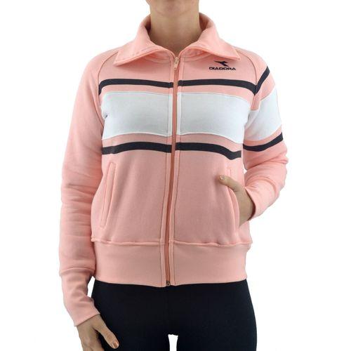 Campera-Diadora-Mujer-Jacket-80-S-Salmon
