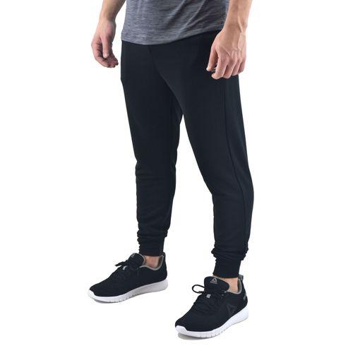Pantalon-Reebok-Hombre-Re-Jog-Pant-Negro
