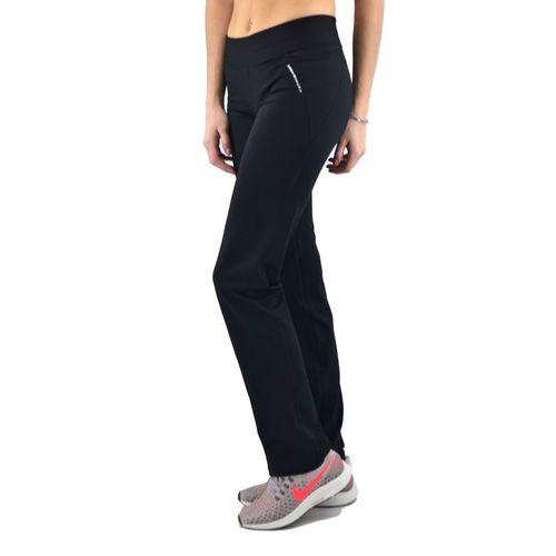 Pantalon-Vandalia-Dama-Recto-Con-Bolsillo-Training-Negro