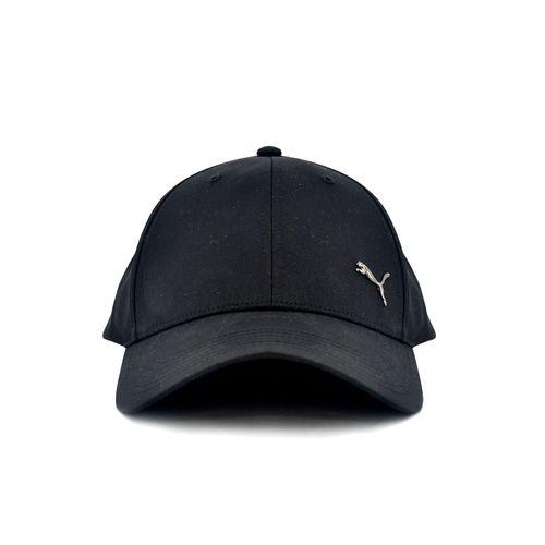 Gorra-Puma-Metal-Cat-Cap-Negro