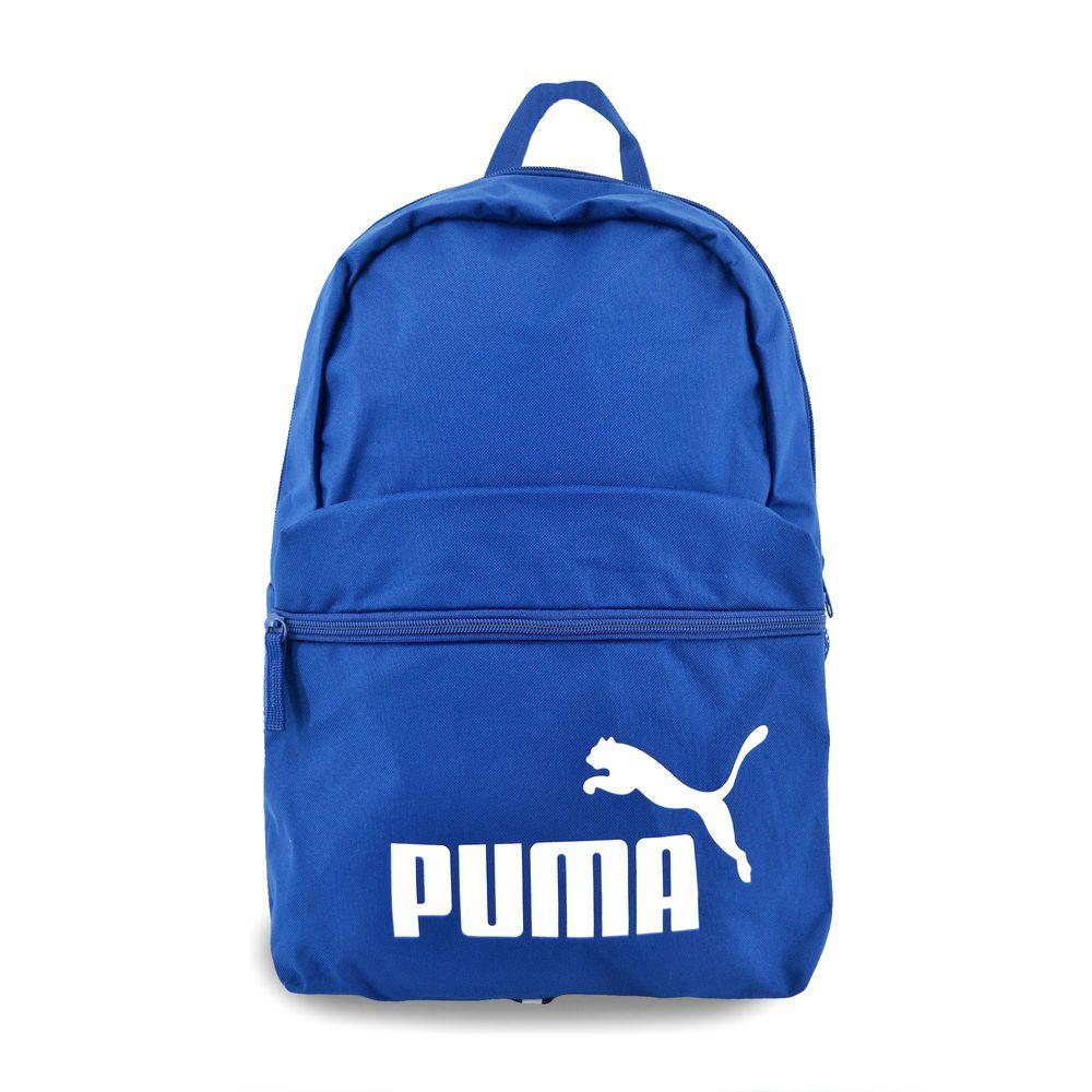 817c9bfff93b Mochila Puma Phase Backpack Azul - ferreira