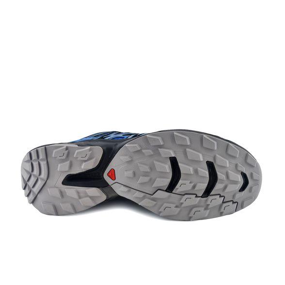 zapatillas salomon hombre 40 cm