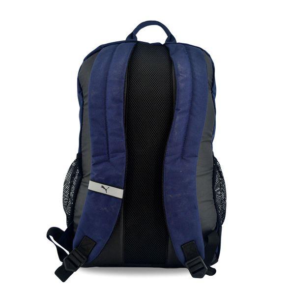 mochila azul puma