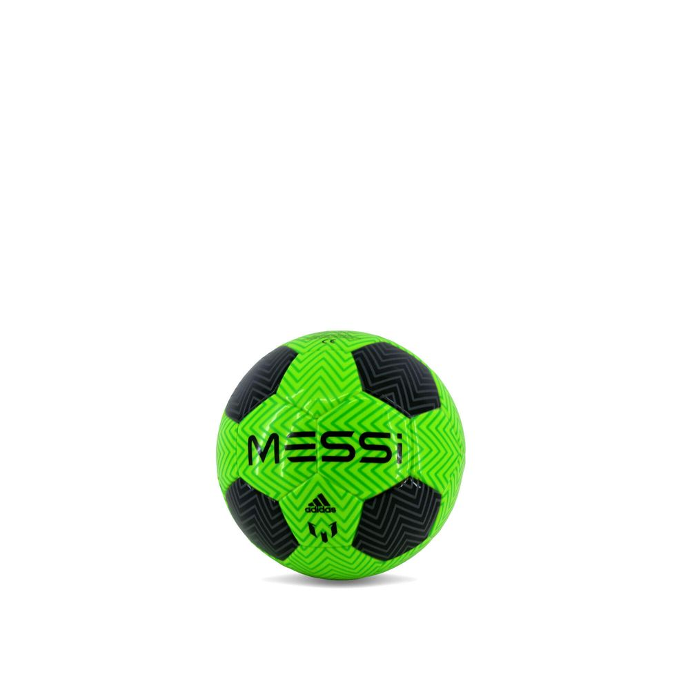 Pelota Adidas Nro 1 Messi Q3 Mini Verde - ferreira e820a92425c87