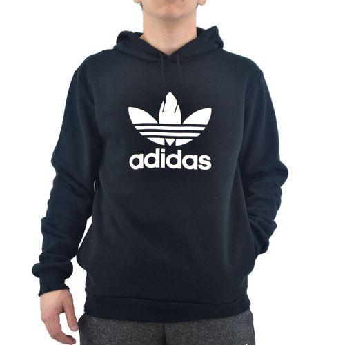 Buzo-Adidas-Hombre-Trefoil-Hoodie