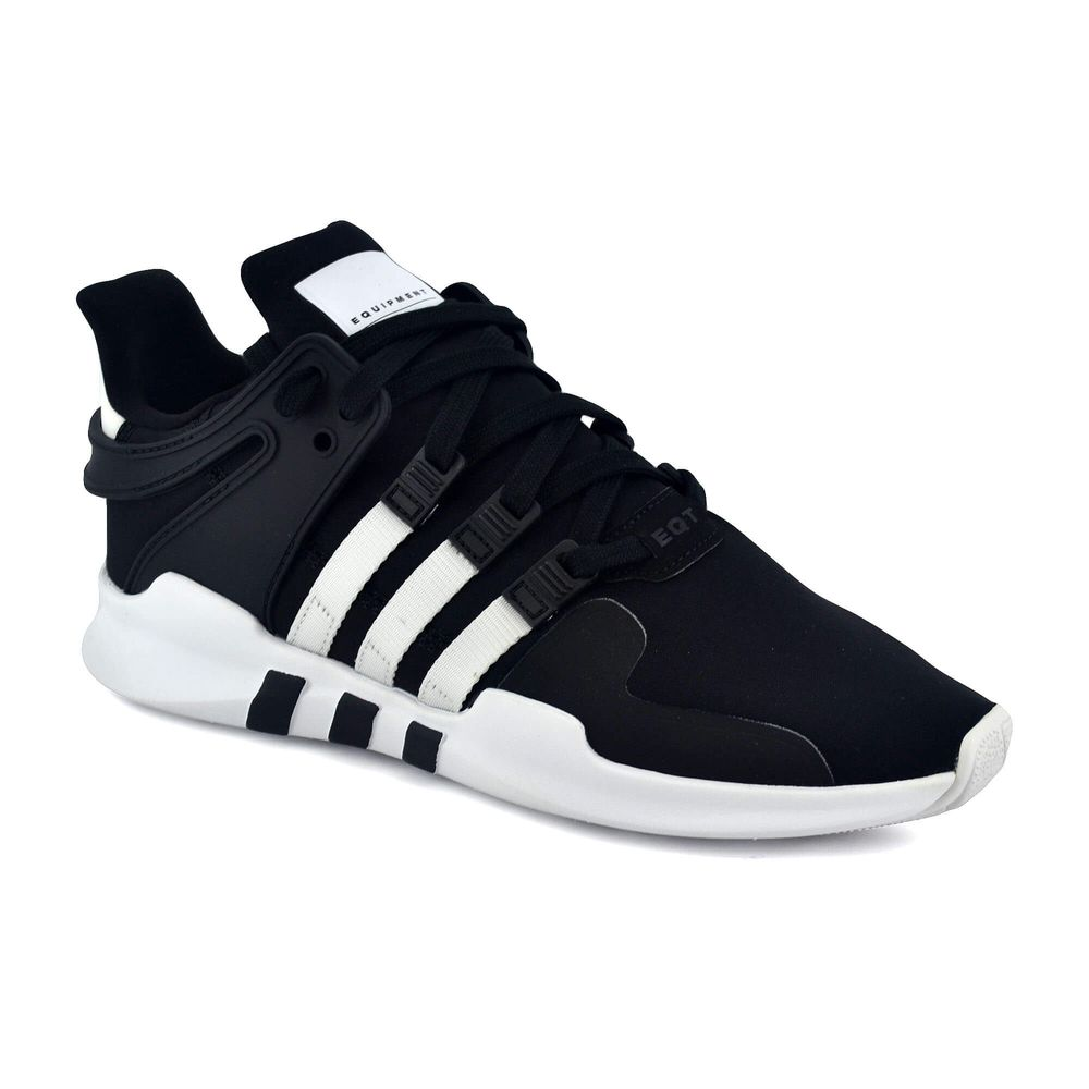 online store 31a24 67375 Zapatillas Adidas Hombre EQT Support ADV NegroBlanco - ferre