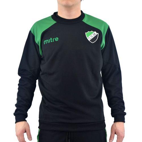 Buzo-Mitre-Hombre-Scorer-Villa-Mitre-2018-Negro-Principal