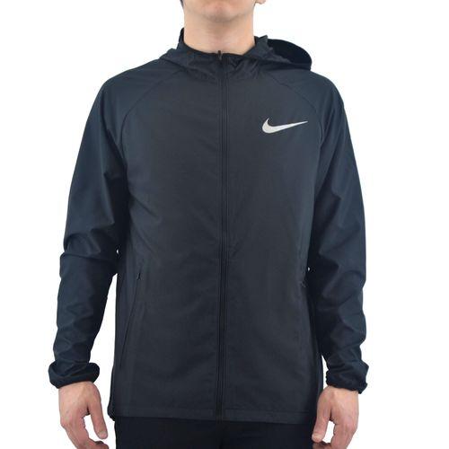 Campera-Nike-Hombre-M-Nk-Essntl-Jkt-Hd-Negro--Frente
