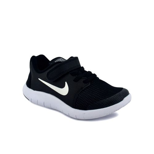 Zapatilla-Nike-Niño-Flex-Contact-2-Negro-Principal