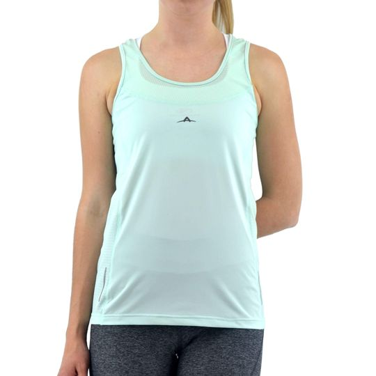 Musculosa-Abyss-Mujer-Running-Verde-Agua