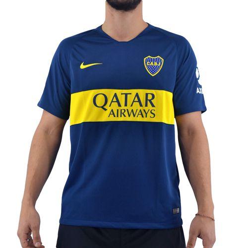 Camiseta-Nike-Hombre-Boca-Stadium-Oficial-2018