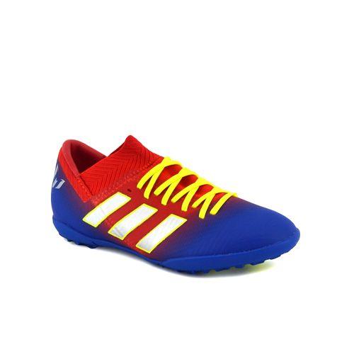9f5dd1c16 4309 Botin Adidas Niño Nemeziz Messi 18.3 Entrenamiento