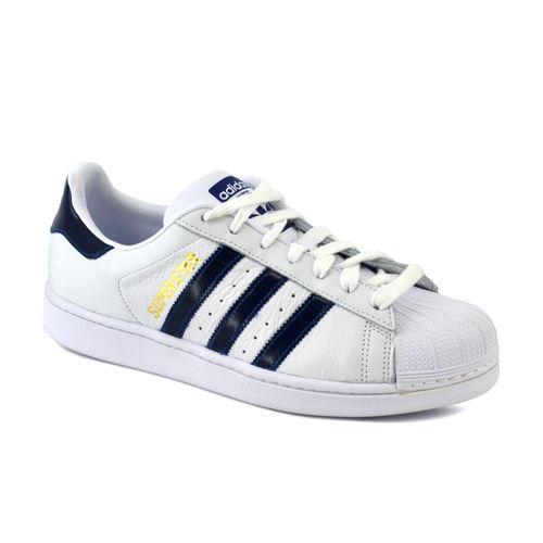 Zapatilla Adidas Hombre Superstar
