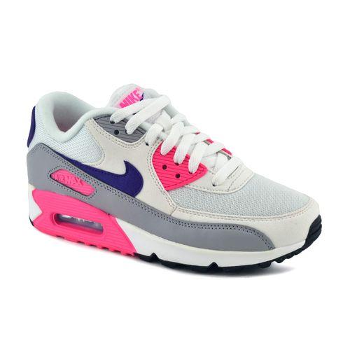 Zapatilla Nike Mujer Air Max 90