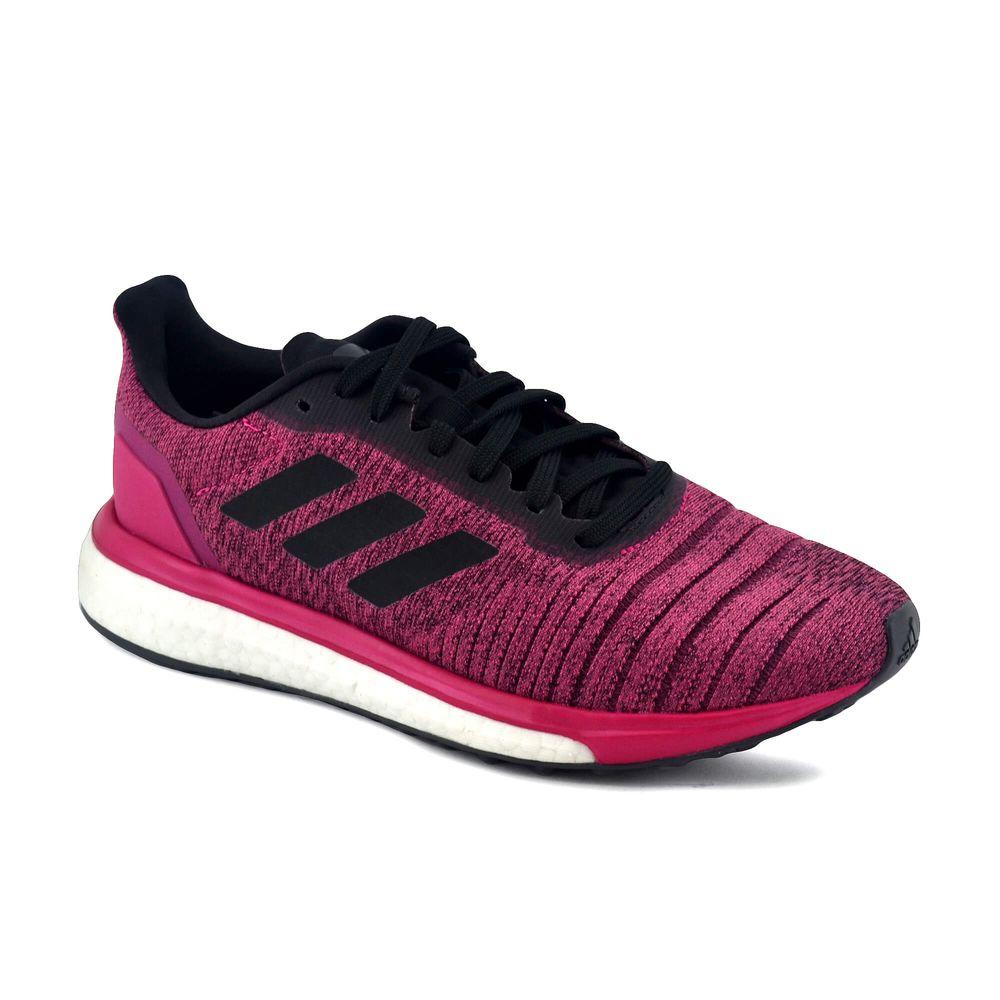 zapatillas adidas rosas mujer