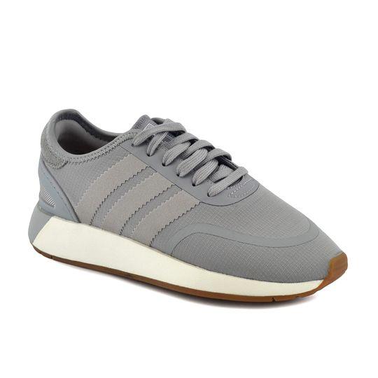 Zapatilla-Adidas-Mujer-N-5923-Gris-Principal