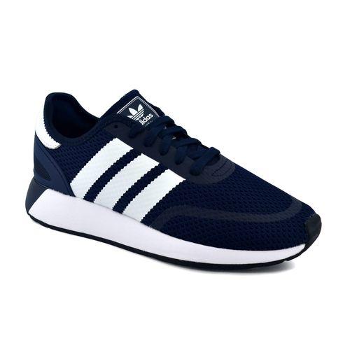 Zapatilla-Adidas-Hombre-N-5923-Marino-Blanco-Principal