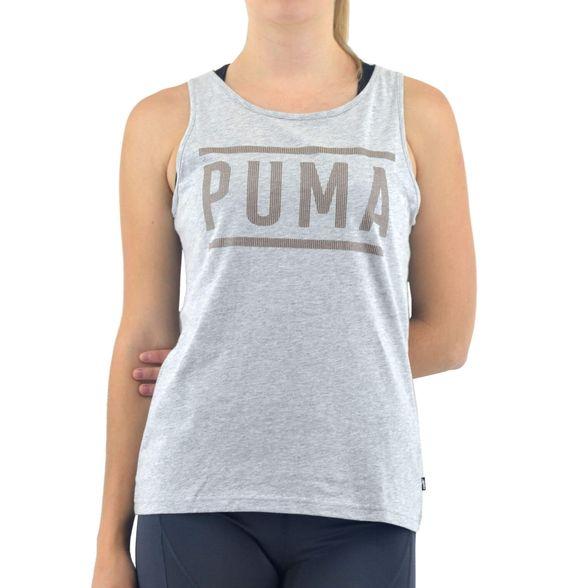 puma tank mujer