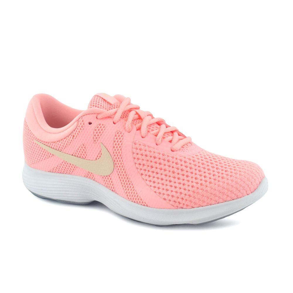 556e1a855 Mujer Revolution Rosa Ferreira 4 Nike Running Zapatilla ZFwOqxE